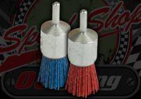 Filament End Brush 25mm Coarse & Fine
