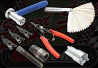 Tool. Kit. Engine rebuilds