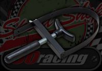 Tool. Flywheel/Clutch holding tool. Adjustable