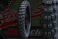 """Tyre Off road C50,70,90 17"""" x 2.75 Anlas MUD SNAKE P rated"""