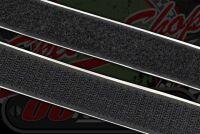Stick on Velcro style strip 1 meter length