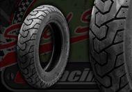 Tyre. Deli. 3.50x10