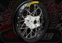 Wheel. Front. 12