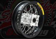Wheel. Rear. 12