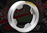 """Wheel. Suitable for DAX 12"""" CNC"""