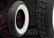 Tyre. Continental. 3.50