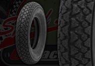 Tyre. Michelin. 3.50