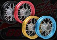 Wheel 10