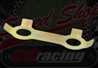 Pad lock tab. Rear. Suitable for Madass. HYD brake caliper