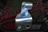 Clutch cable bracket Z190 engine