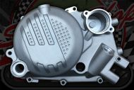 Clutch cover z190 Bare
