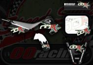 Graphics Kit OORacing CRF50/Pitbike