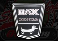 badge Gel type. Suitable for use with Dax