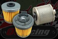 Filter. Oil. YX150/160 Z190 Lifan 150. Inline or integral clutch covers