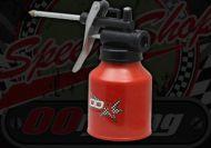Tool. Oil can. Mini 250ml. Fixed spout. Precise
