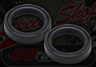 Fork seals. Suitable for Sachs Madass 125 and 50cc bikes. 37X50X11