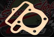 Gasket. Head 52.5, 55.0, 56.5, 57mm 0.50 thick Copper YX Lifan stud style