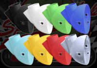 Head lamp. Shell. Full range of colours. Suitable for Monkey