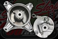 Hub. Front drum with Speedo drive  suitable ST DAX or Chaly