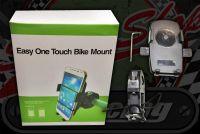 Smart phone bar mounting kit