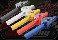 Throttle Kit. Quick action roller CNC. OORacing