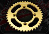 Sprocket. Rear. 420 or 428 pitch. SDG. 30T to 42T