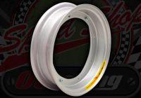 Wheel rim. steel 2.50 x 10. Suitable for DAX