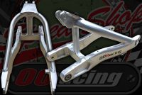 Swing arm. A frame over size. 390mm or 410mm