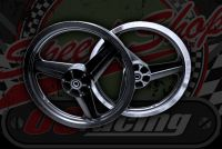 Wheel. Front. Madass. 16 inch. Fits 50 and 125cc